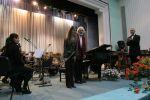 Юбилейный Концерт Валерий Сапарова