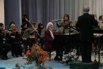 Концерт Валерия Сапарова